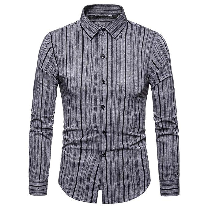 Yvelands Liquidación de Camisas para Hombre, Camisas para ...