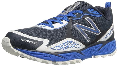 New Balance MT910 D - Zapatillas de correr de material sintético hombre, Varios colores (Mehrfarbig (ZB BLUE 51)), 41.5: Amazon.es: Zapatos y complementos