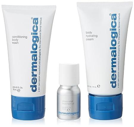 Dermalogica Body Therapy Favorites 3 Piece Kit