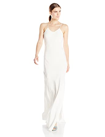 Samantha Sleeper Women\'s Bias Cut CDC Bridal Gown at Amazon Women\'s ...