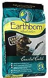 Earthborn Holistic Dog Food, Natural Flavour