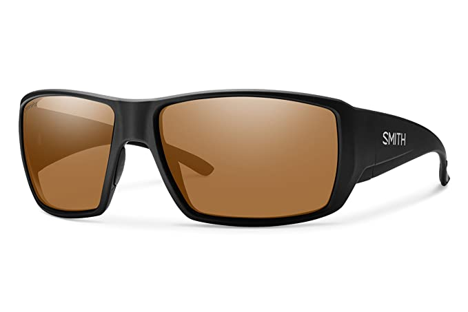 Smith Optics ChromaPop gafas de sol polarizadas Choice, Lente de Cobre Negro mate