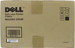 Original Dell 310-5811 Imaging Drum for 5100cn Color Laser Printer