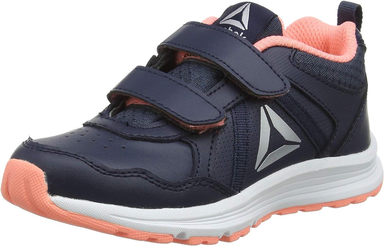 Reebok Almotio 4.0 2v, Zapatillas de Running Unisex Niños: Amazon.es: Zapatos y complementos