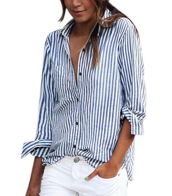 Blusas moda primavera verano