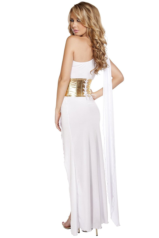 Amazon.com: 2 pieza Diosa griega Afrodita Athena Olympian ...