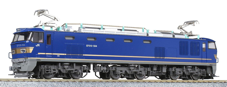 絶妙なデザイン KATO EF510 HOゲージ HO 青 EF510 500 鉄道模型 JR貨物色 青 1-315 鉄道模型 電気機関車 B074MDVTTL, セブンモール:ef8ed1a1 --- a0267596.xsph.ru