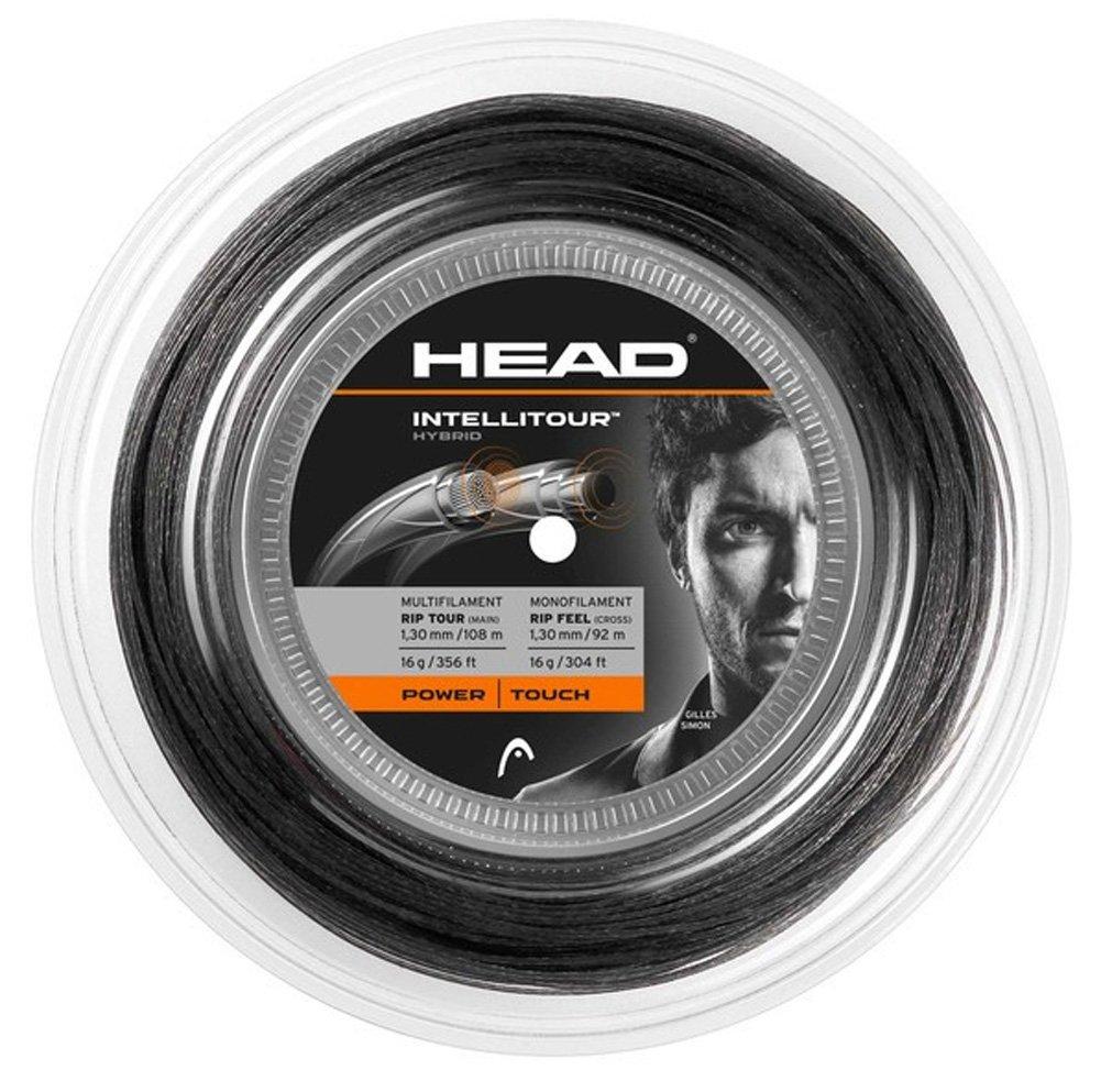 HEAD Intellitour Hybrid Cordage 200m Noir