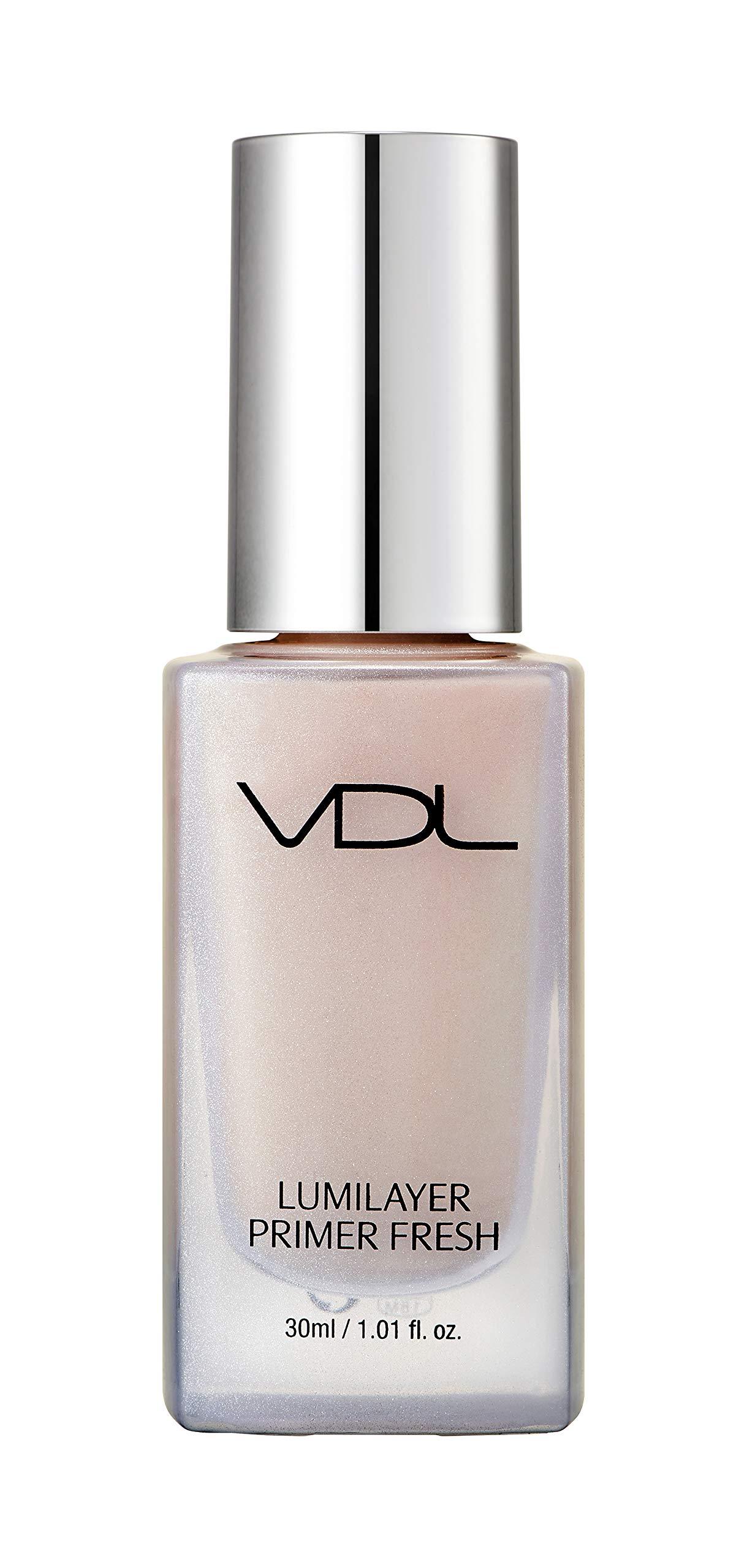 VDL Cosmetics Lumilayer Primer Fresh, 30 g.
