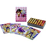 Official No Game No Life Playing Cards