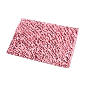 Teppich Eingang weiche boden matte shaggy teppich eingang chenille badezimmer wasser