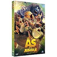 Les As de la jungle - Le film (2017)