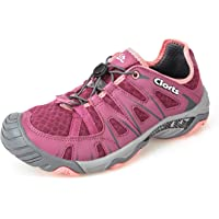 Clorts Women's Water Shoe Closed Toe Quick Drying Hiking Sandal 3H025