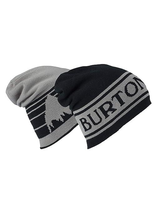 Burton Billboard Beanie - Gorro para Hombre: Amazon.es: Ropa y ...