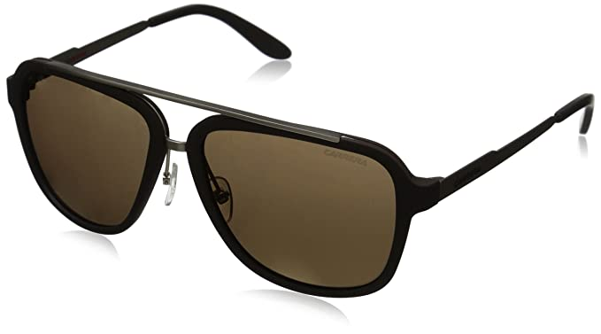 8b7c5450094 Amazon.com  Carrera CA97S Aviator Sunglasses