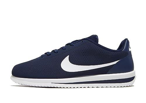 Shop für echte schön Design sehr bequem Nike Herren Cortez Ultra Moire Laufschuhe, Schwarz