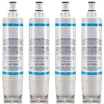 Spares2go S20BRS SBS002 USC009 - Cartucho de filtro de agua para ...