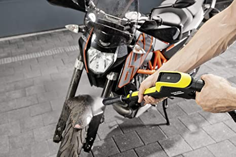 Kärcher Lanza pulverizadora Power Jet Full Control para K4 - K5 (2.642-725.0): Amazon.es: Bricolaje y herramientas