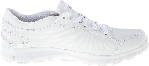 Skechers for Work Women's Eldred Shoe