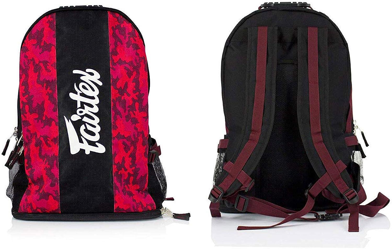 Fairtex Backpack