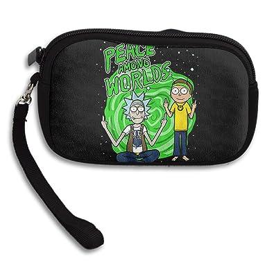 Yui-GaKi Camisetas La Colmena Coin Purse Wallet Handbag