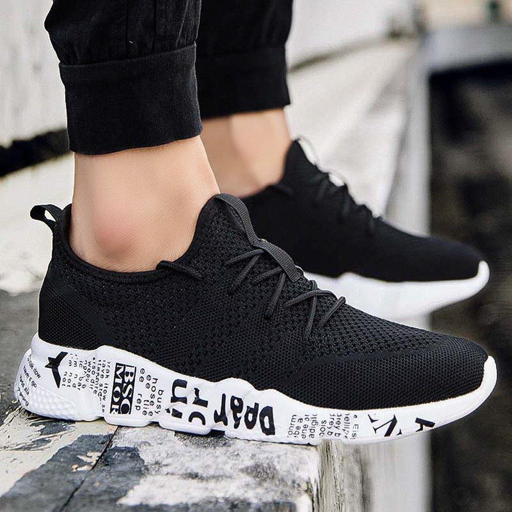 Uomo Cross Estive Da Sneakers Scarpe Lavoro Sportive Ginnastica Beautyjourney Running Corsa vqt1U