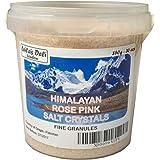100% Biologico dell'Himalaya Sale Rosa (1 x 850g) - Grado Fino