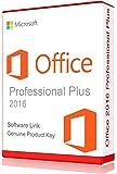 LICENZA MICROSOFT Office Plus 2016 LICENSE 32/64 BIT