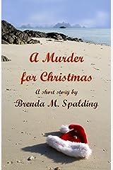 A Murder for Christmas Kindle Edition