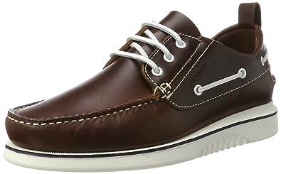 Mens Dennis Boat Shoes GANT Free Shipping Visit Buy Cheap 2018 Choice ELYsz