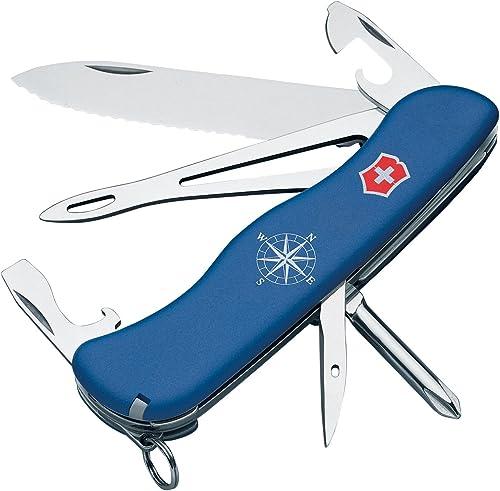 Victorinox 53664 Helmsman Lockblade Multi Tool