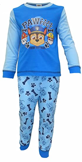 9ec200474 Amazon.com  Childrens Character Baby Boys Girls Paw Patrol Pyjamas ...