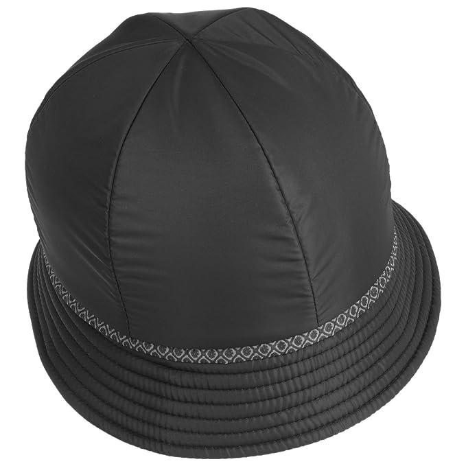 Outdoor Cloche Hat with Loop by Lipodo Rain hats LIPODO qkupkCxL