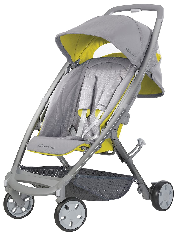 B003I7KMAA Quinny Senzz 2011 Fashion Stroller, Spring (Discontinued by Manufacturer) 71iTuUPkTOL._SL1500_