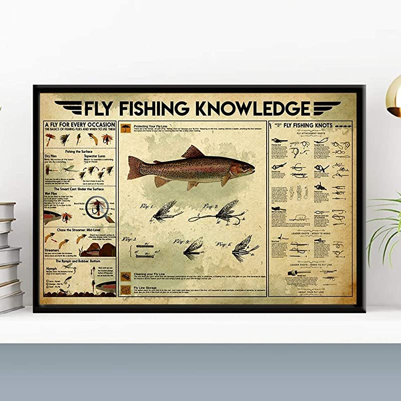Angler Blinky canvas art print by JesseJFR various sizes available
