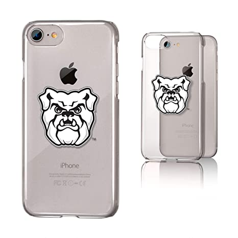 8fd33fe6f1e188 Amazon.com  Keyscaper KCLRI7-BTLR-INSGN1 Butler Bulldogs iPhone 8 7 ...