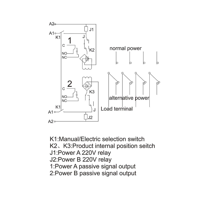 Eaton Ats Wiring Diagram