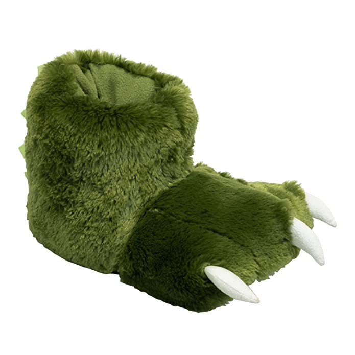 Monster Paw Adult and Kids Slippers