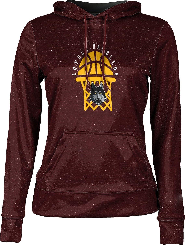 Embrace ProSphere Loyola Marymount University Girls Performance T-Shirt