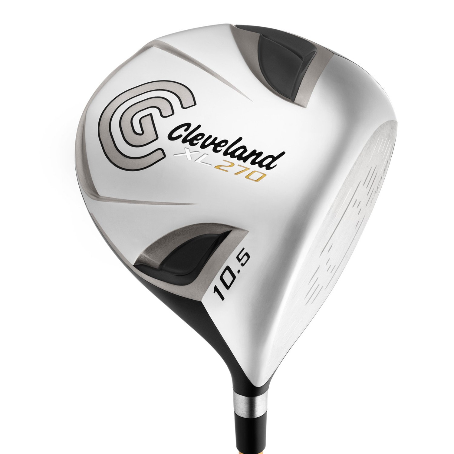 CLEVELAND GOLF LAUNCHER XL270 DRIVER DOWNLOAD