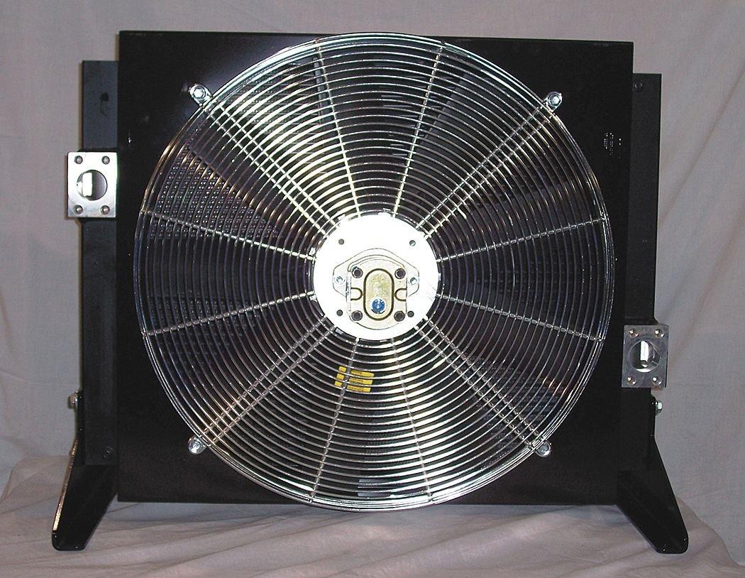 AKG Thermal Systems - HR180-0050 - Hydraulic Motor Forced