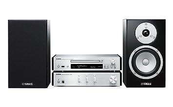 Yamaha mcr-n870 (CD-NT670/A-670/ns-bp401) sistema Audio: Amazon.es: Electrónica