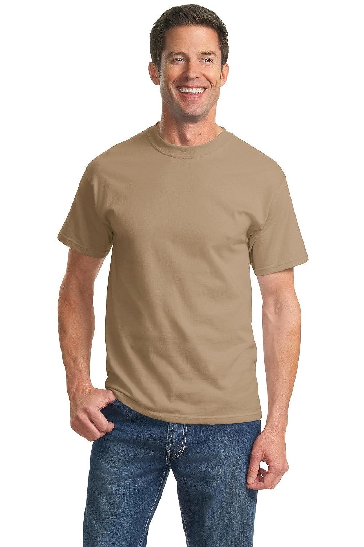 71f4cc0c Port & Company Men's Essential T Shirt | Amazon.com