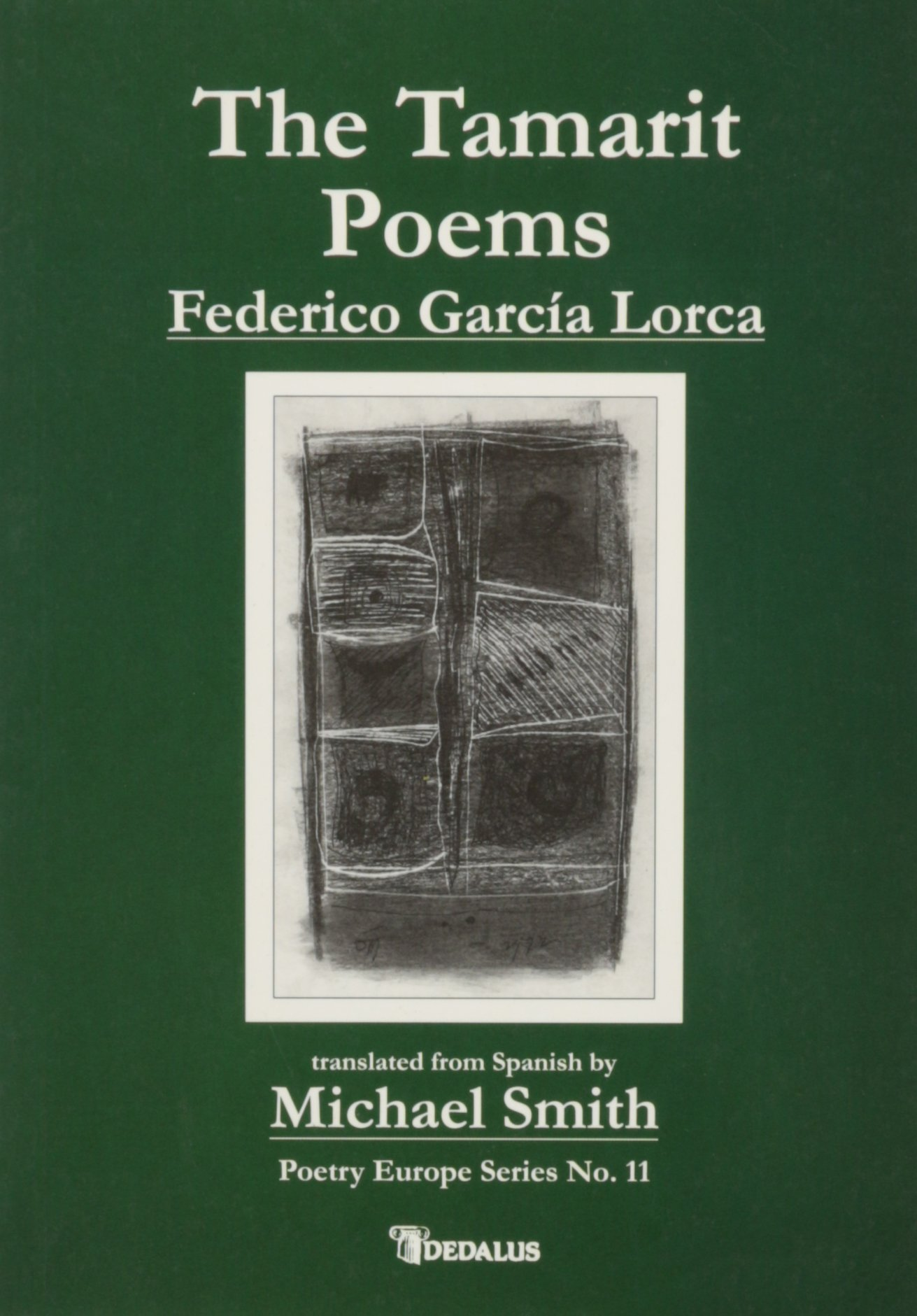 Download The Tamarit Poems: A Version of Divan Del Tamarit (Poetry Europe Series) (English and Spanish Edition) pdf epub