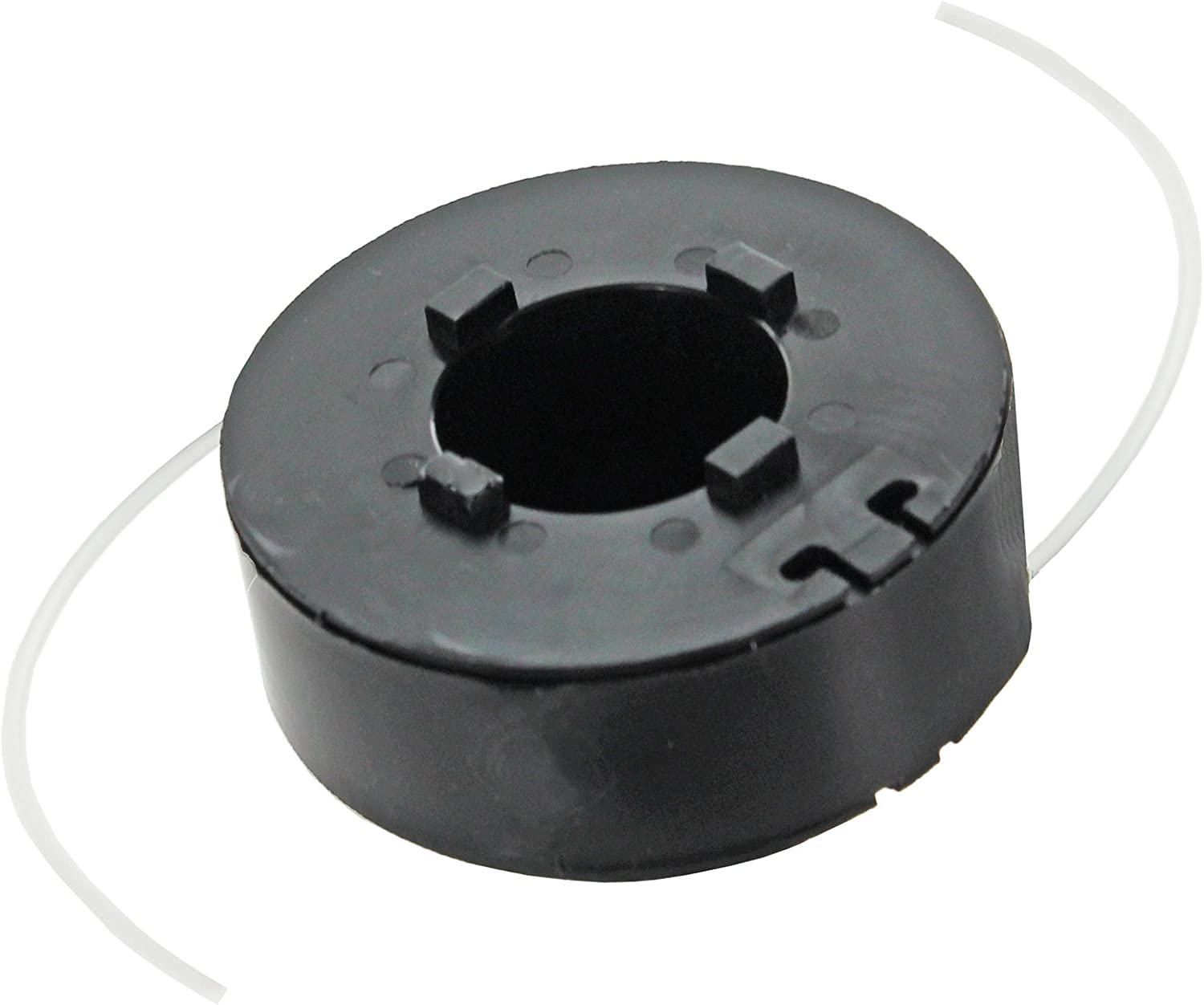 Strimmer Line /& Spool Cover for CHALLENGE N1F GT250-B GT350-B N1F-GT-250//350-B