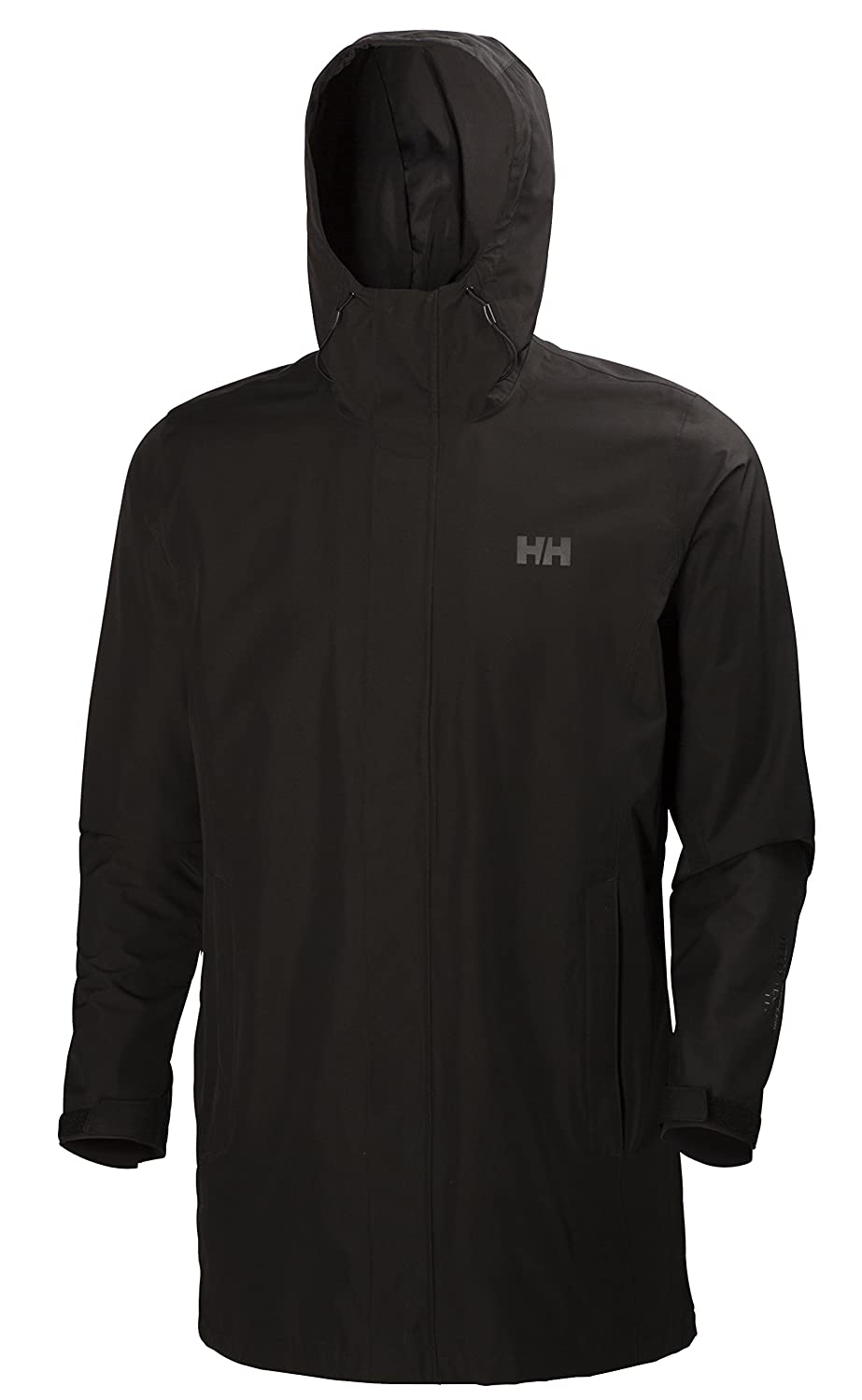 Helly Hansen Herren Mantel Mercer CIS Coat
