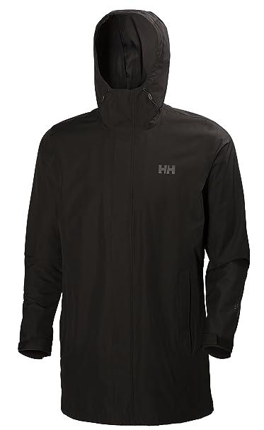 Helly Hansen Mercer CIS (3-in-1) Rain Coat