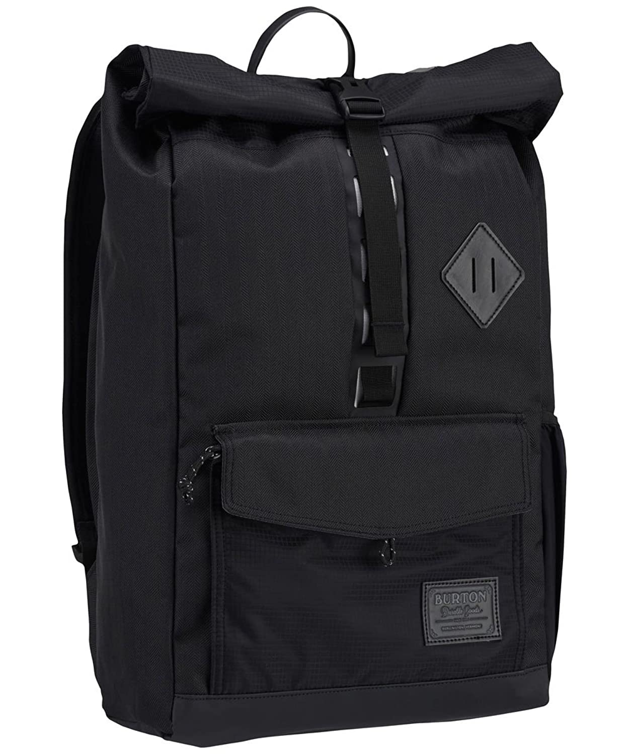 [バートン] リュック EXPORT PACK  25L 17296103 B0783NK6T9  TRUE BLK HTHR TWILL