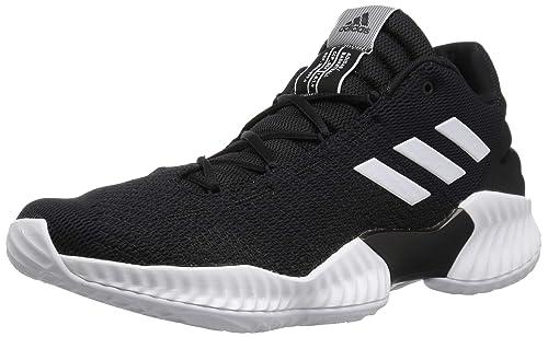 fb6d2bacf Adidas Mens Pro Bounce 2018 Low Basketball Shoe  Amazon.ca  Shoes ...