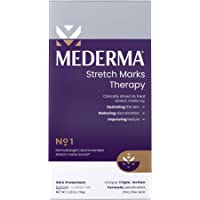 Mederma Mederma Stretch Marks Therapy - Hydrates To Help Prevent Stretch Marks, 5.29 Ounce, Ivory , 150 grams